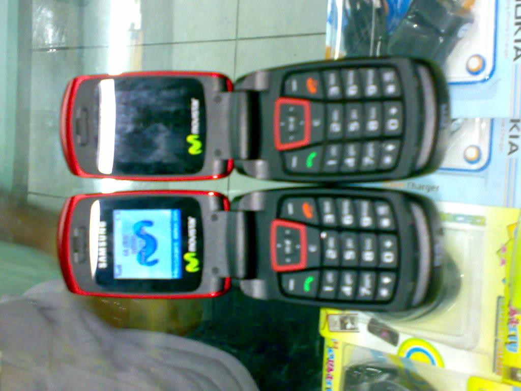 Samsung sgh-B270 unlock done sa Ust Pro2 29122008037
