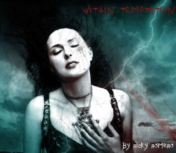 Within Temptation Withintemptation