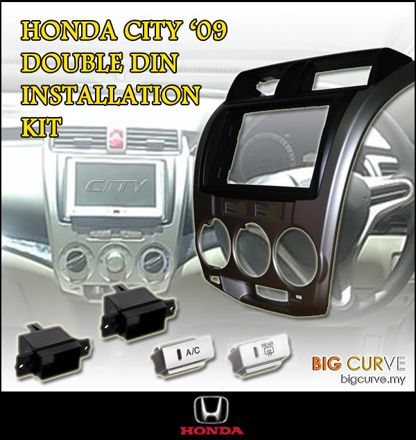 [WTS] PROMOTION! ITEMS FOR SALE! HondaCity2009doubledin