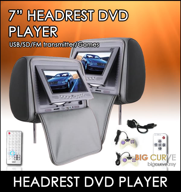 [WTS] PROMOTION! ITEMS FOR SALE! Headrestdvdplayer1