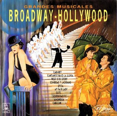 Grandes Musicales - Broadway-Hollywood (1993) 3c284c40f8881ba9bd570017c714f9a5