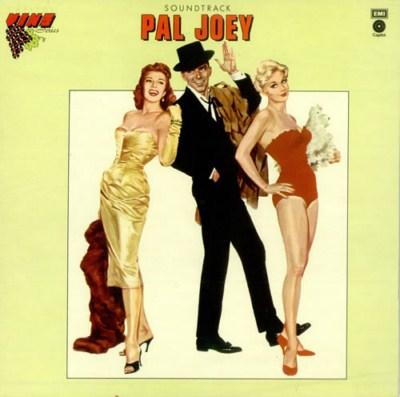 Frank Sinatra - Pal Joey (MP3) (Soundtrack) - 1957 685cccca65105fae158bda03059932b6