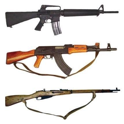 Сравнение оружия 9adf3f785fc278c8187cd73eda3a120e