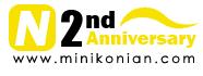 Mini DSLR Nikon Club | www.minikonian.com