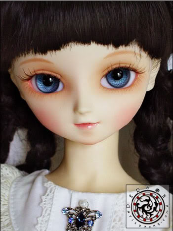 [Avatar] Dream of Doll Sd_2702