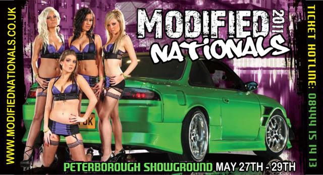 Modified Nationals 2011 2011banner