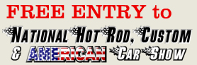 Modified Nationals 2013 - The Big One! FOCtoNHRCA
