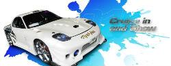 PetrolHeadz *NEW 2010 Show* Main-cruisein