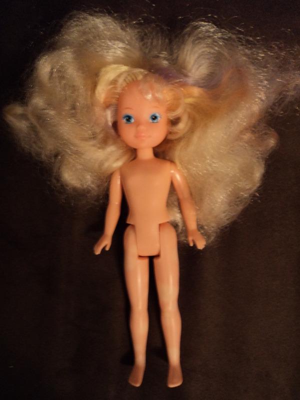 [TECHNIQUE] Boucles Naturelles pour les Dame Boucleline et poupées DSC01619