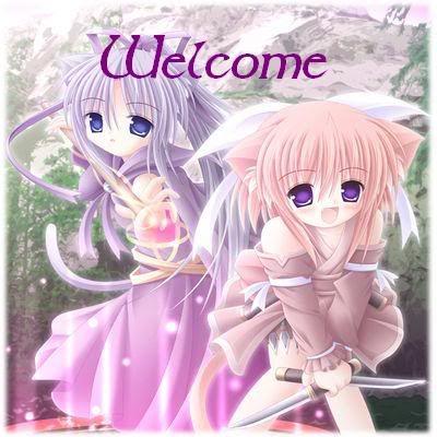 Bienvenido a los nuevos del foro Welcome
