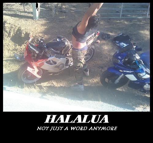 Worst drivers ever! - Page 2 HALALUA