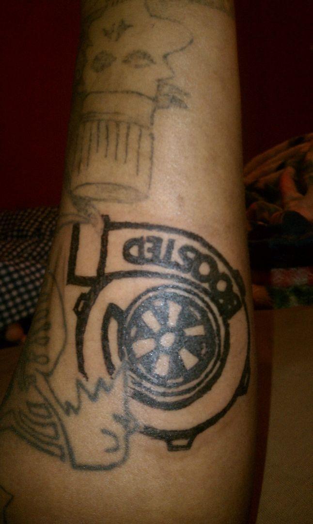my new tattoo IMAG0362