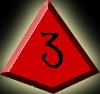 Gemini Saga v/s Thanatos Dado3