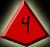 Gemini Saga v/s Thanatos Dado4