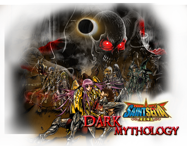 Saint Seiya The Dark Mythology