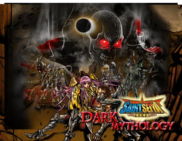 Saint Seiya The Dark Mythology