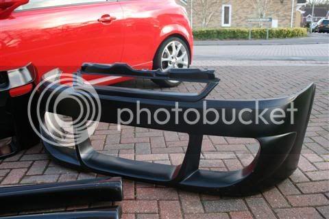 SOLD: Corsa C Bodykit £150 IMG_3470Custom