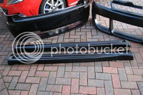SOLD: Corsa C Bodykit £150 IMG_3473Custom