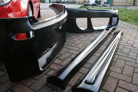 SOLD: Corsa C Bodykit £150 IMG_3474Custom