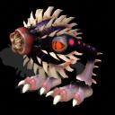 Criaturas por Sefirok TuskedLamprey
