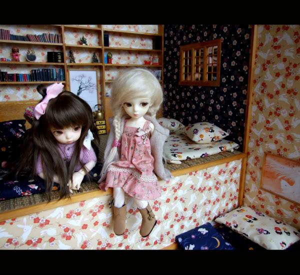 [Dollndoll Club] Nouvelle chambre pour Winnie p10 - Page 5 1-5