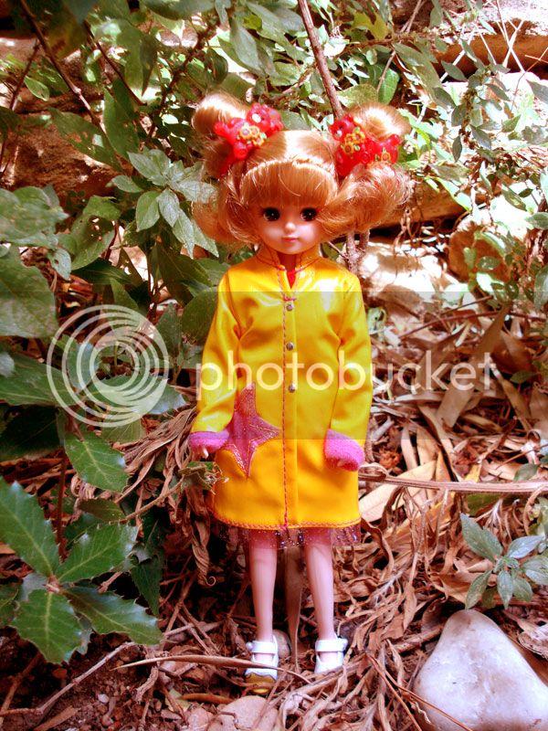Hachiko & Sachiko, ballade en forêt DSC05311