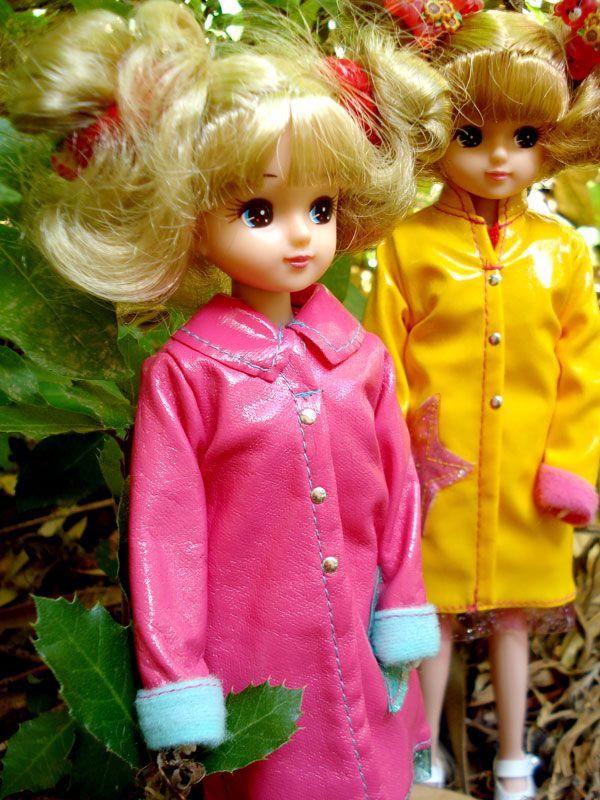 Hachiko & Sachiko, ballade en forêt DSC05317