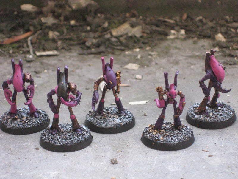 [VENDS] Armée Chaos, Imperator, Titans, Marines, eldars... Photo003-2