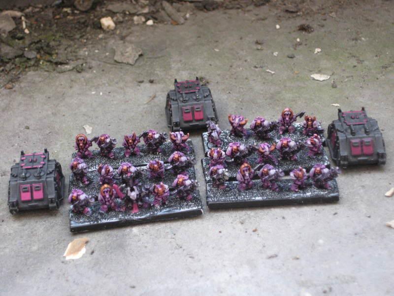 [VENDS] Armée Chaos, Imperator, Titans, Marines, eldars... Photo013-2