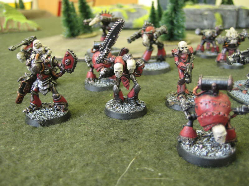 [Vente EPIC ] Word Bearers et Légion Titanique de Khorne Photo085
