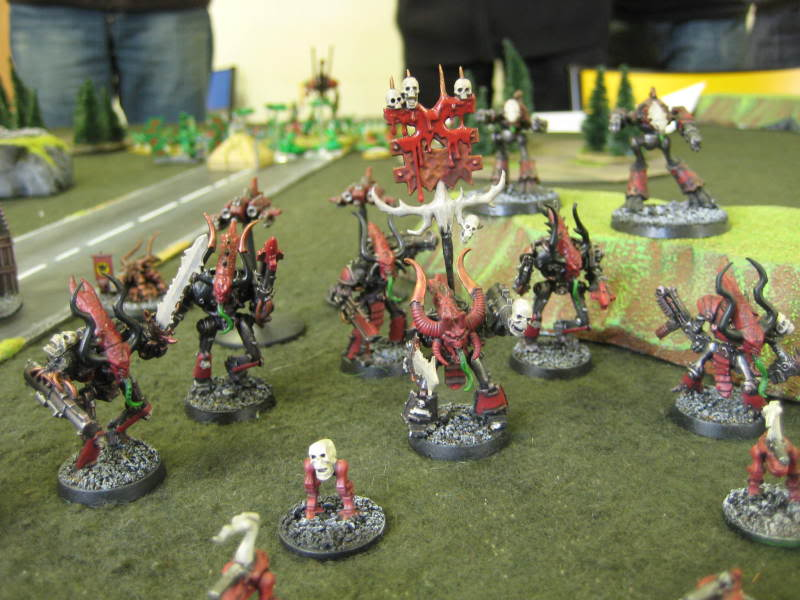 [Vente EPIC ] Word Bearers et Légion Titanique de Khorne Photo086