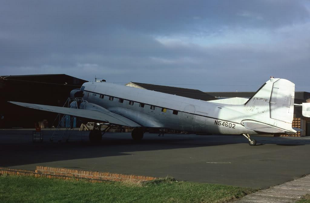FRA: Photos anciens avions des FRA - Page 2 N54602_C47_1edit