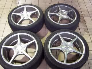 Seat Arosa Wheels Picture016