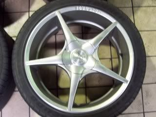 Seat Arosa Wheels Picture018
