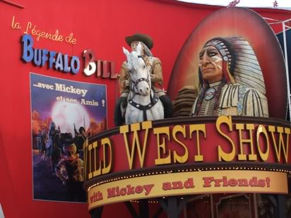 Disney Village :: Buffalo Bill Wild West Show - Pagina 4 DSCF6257