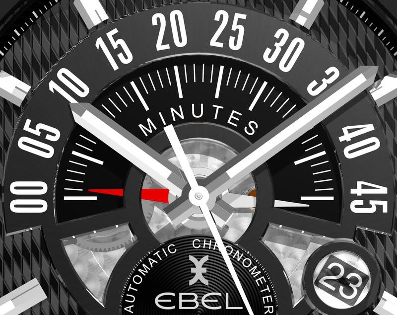 Avant Première FAM : EBEL signe avec le Bayern de Munich EbelCaliber245FCBayern1
