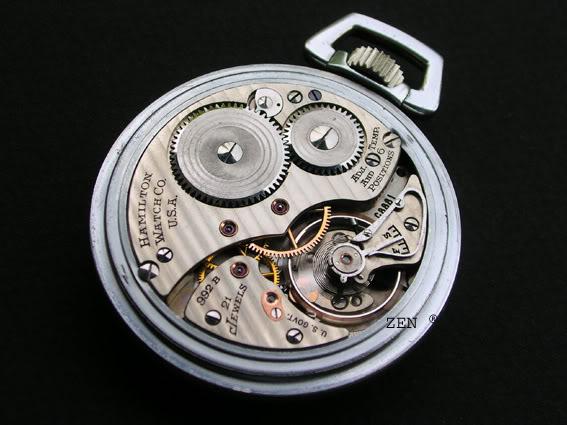 L'histoire des montres de chemins de fers Hamiltoncalibre23copie