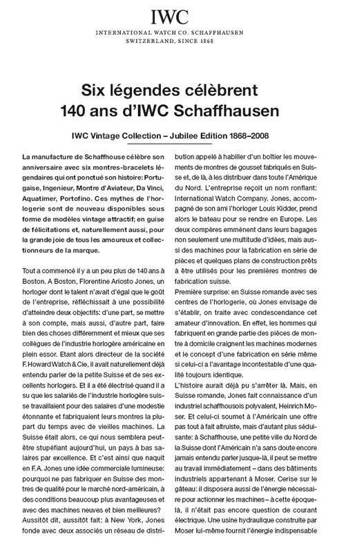IWC IWCT1b