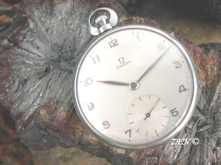 Les plus belles montres de gousset des membres du forum - Page 3 Omegaextraplatepocheacier2