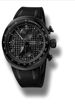 Avant Première Nouvelle Oris TT3 Chronographe Noir Oris2008