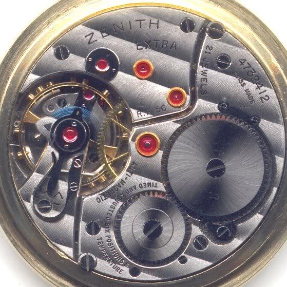L'histoire des montres de chemins de fers RR56cheminsdeferscanadiens