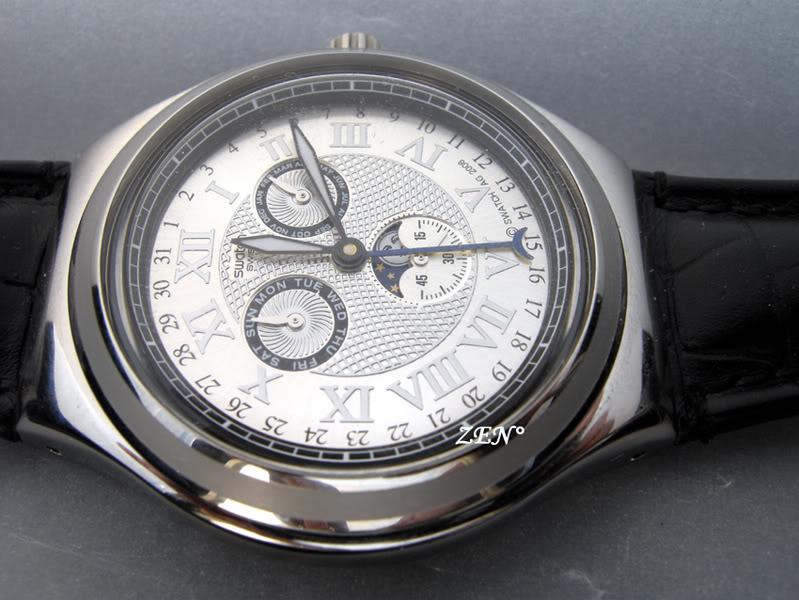 News : La toute nouvelle swatch à Phase de Lune SwatchPhaselune1