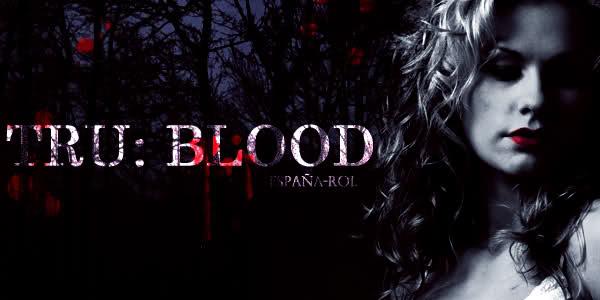 Foro de rol True Blood ES - España
