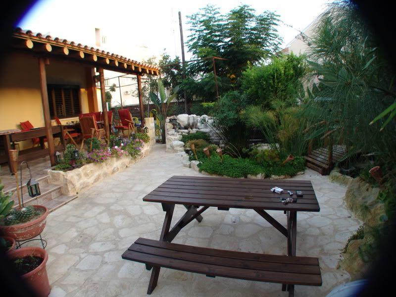 My Pond in Nicosia (CYPRUS) DSC00653