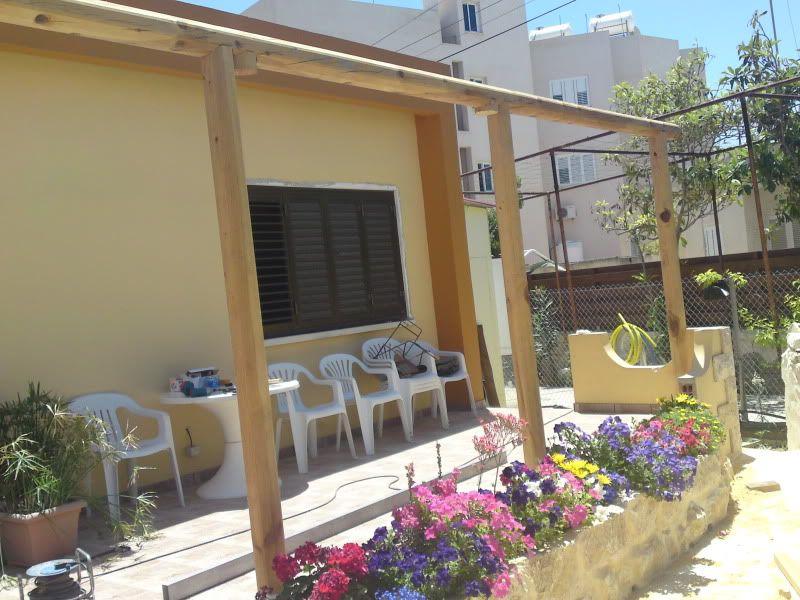 My Pond in Nicosia (CYPRUS) DSC03372