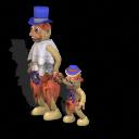 MI pack de Criaturas asimetricas 500451130510