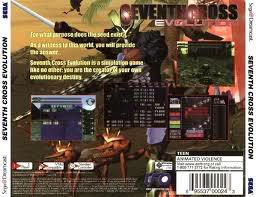 Juego Muy parecido a Spore (Seveth cross Evolution) Dreamcast - Página 2 7crossEvo