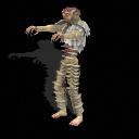 Pack de Zombi Zombie7