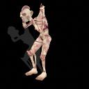 Pack de Zombi Zombie8