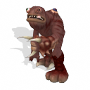 Pack de Zombi ZombieCritter
